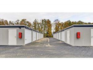 Garagebox/opslagruimte Schagen 1